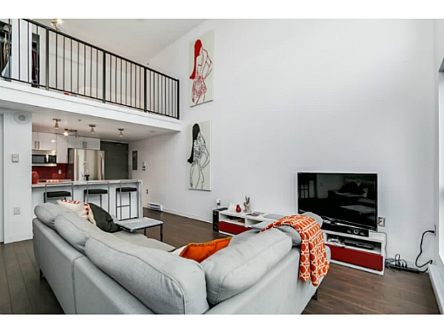 Photo 8: 401 1 E CORDOVA Street in Vancouver: Downtown VE Condo for sale (Vancouver East)  : MLS(r) # V1090568