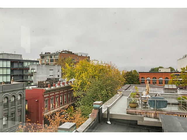 Photo 15: 401 1 E CORDOVA Street in Vancouver: Downtown VE Condo for sale (Vancouver East)  : MLS(r) # V1090568