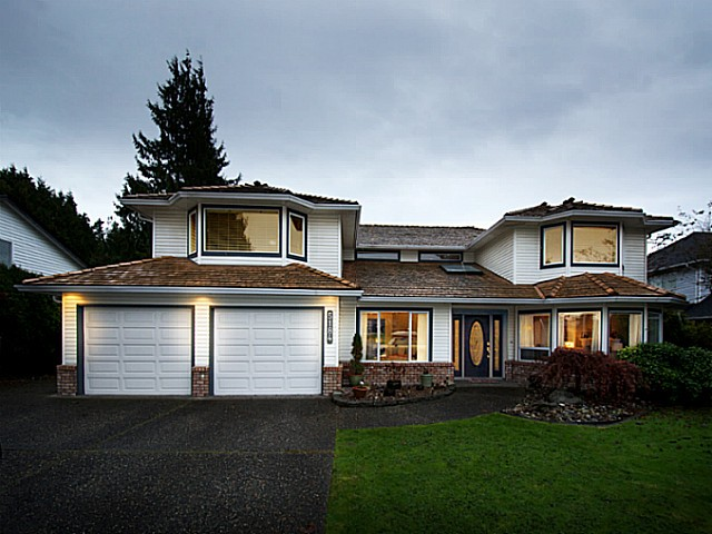 "Main Photo: 5184 BENTLEY Drive in Ladner: Hawthorne House for sale in ""VICTORY SOUTH"" : MLS® # V1095054"