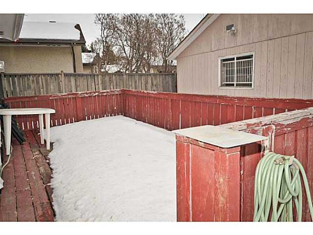 Photo 5: 370 MAITLAND Hill NE in Calgary: Marlborough Park Residential Detached Single Family for sale : MLS® # C3648859