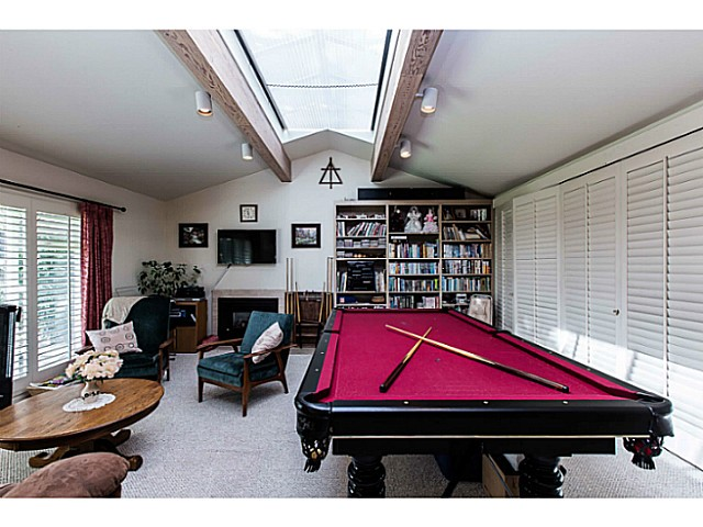 Photo 11: 109 COLLEGE CRT Court in New Westminster: Queens Park House for sale : MLS(r) # V1116800