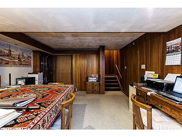 Photo 18: 109 COLLEGE CRT Court in New Westminster: Queens Park House for sale : MLS(r) # V1116800
