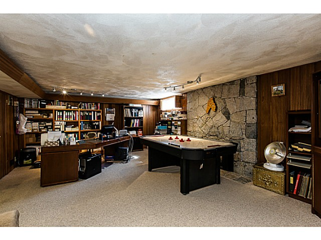 Photo 17: 109 COLLEGE CRT Court in New Westminster: Queens Park House for sale : MLS(r) # V1116800