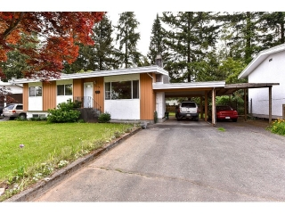 Main Photo: 2128 BEAVER Street in Abbotsford: Abbotsford West House for sale : MLS®# F1441591