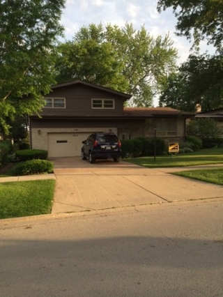 Main Photo: 3807 Greenwood Street: Skokie Single Family Home for sale ()  : MLS® # 08956389