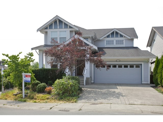 "Main Photo: 7311 200A Street in Langley: Willoughby Heights House for sale in ""Jericho Ridge"" : MLS(r) # F1446392"
