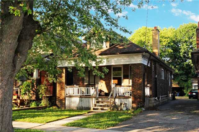 Main Photo: 27 Eighth Street in Toronto: New Toronto House (Bungalow) for sale (Toronto W06)  : MLS®# W3259679