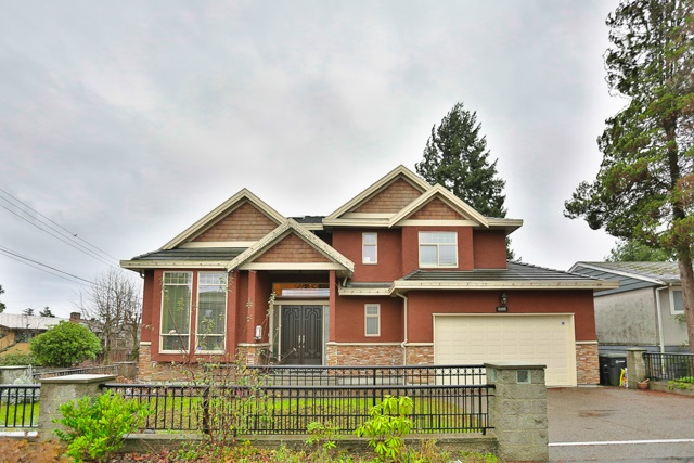 Main Photo: 6090 IRMIN Street in Burnaby: Metrotown House for sale (Burnaby South)  : MLS®# R2020118