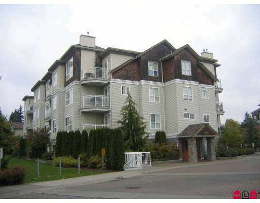 "Main Photo: 10188 155TH Street in Surrey: Guildford Condo for sale in ""Sommerset"" (North Surrey)  : MLS® # F2624260"