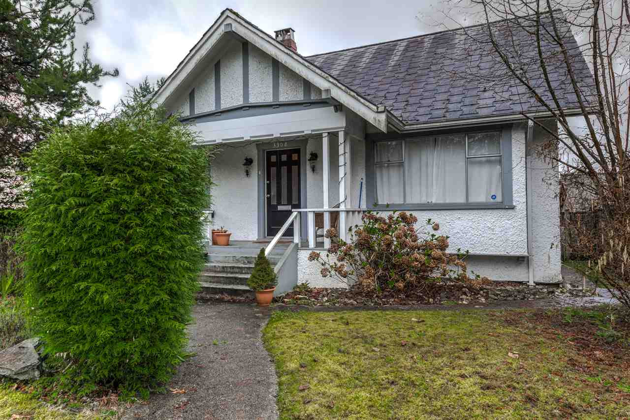 Main Photo: 3308 W 37TH Avenue in Vancouver: Dunbar House for sale (Vancouver West)  : MLS® # R2042655