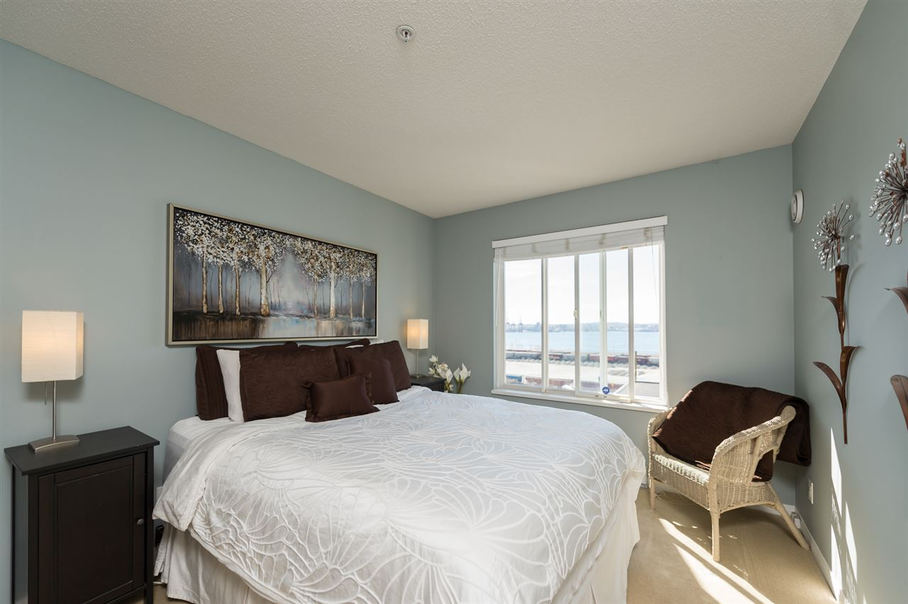 "Photo 6: 313 333 E 1ST Street in North Vancouver: Lower Lonsdale Condo for sale in ""Vista West at Hamersely"" : MLS® # R2053980"