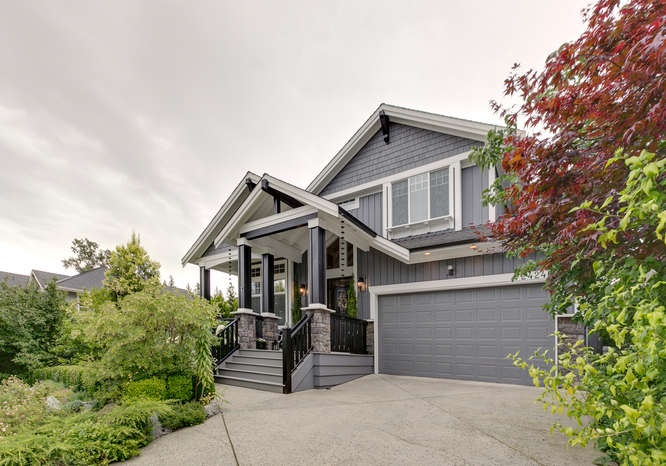 "Main Photo: 24246 MCCLURE Drive in Maple Ridge: Albion House for sale in ""MAPLE CREST"" : MLS(r) # R2091606"