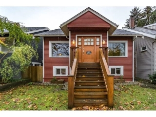 Main Photo: 4028 W 16TH Avenue in Vancouver: Dunbar House for sale (Vancouver West)  : MLS(r) # R2122113