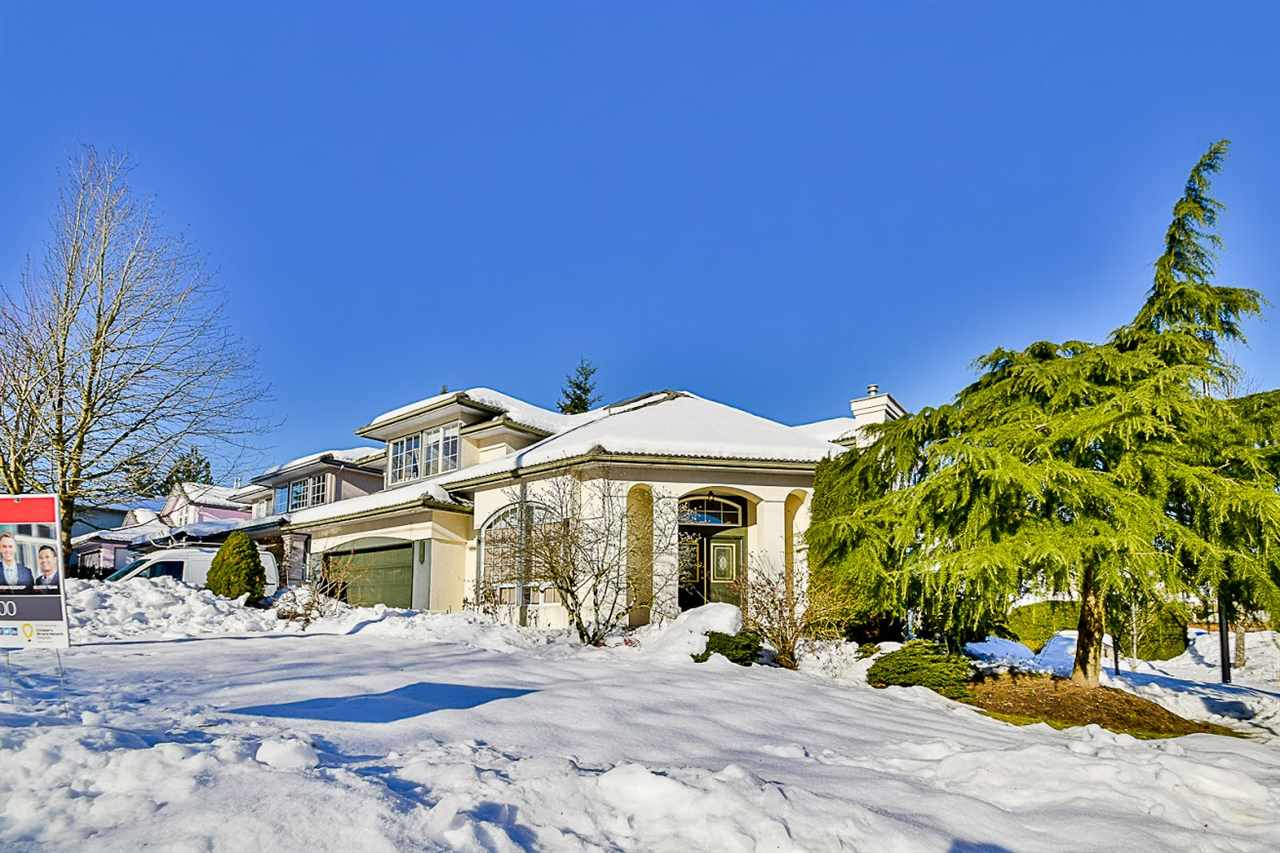 "Photo 2: Photos: 16317 110 Avenue in Surrey: Fraser Heights House for sale in ""Fraser Heights"" (North Surrey)  : MLS® # R2129646"