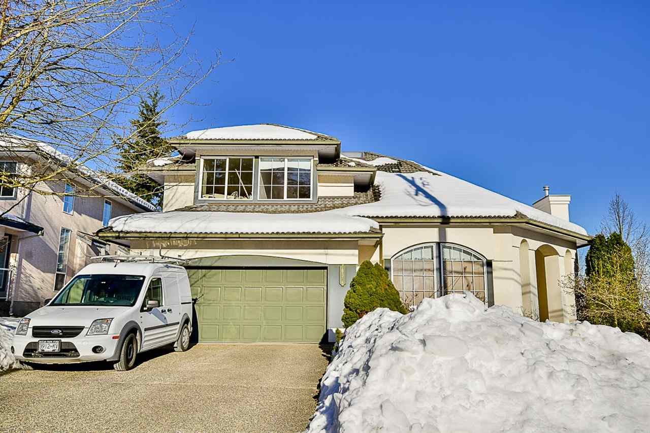 "Main Photo: 16317 110 Avenue in Surrey: Fraser Heights House for sale in ""Fraser Heights"" (North Surrey)  : MLS® # R2129646"