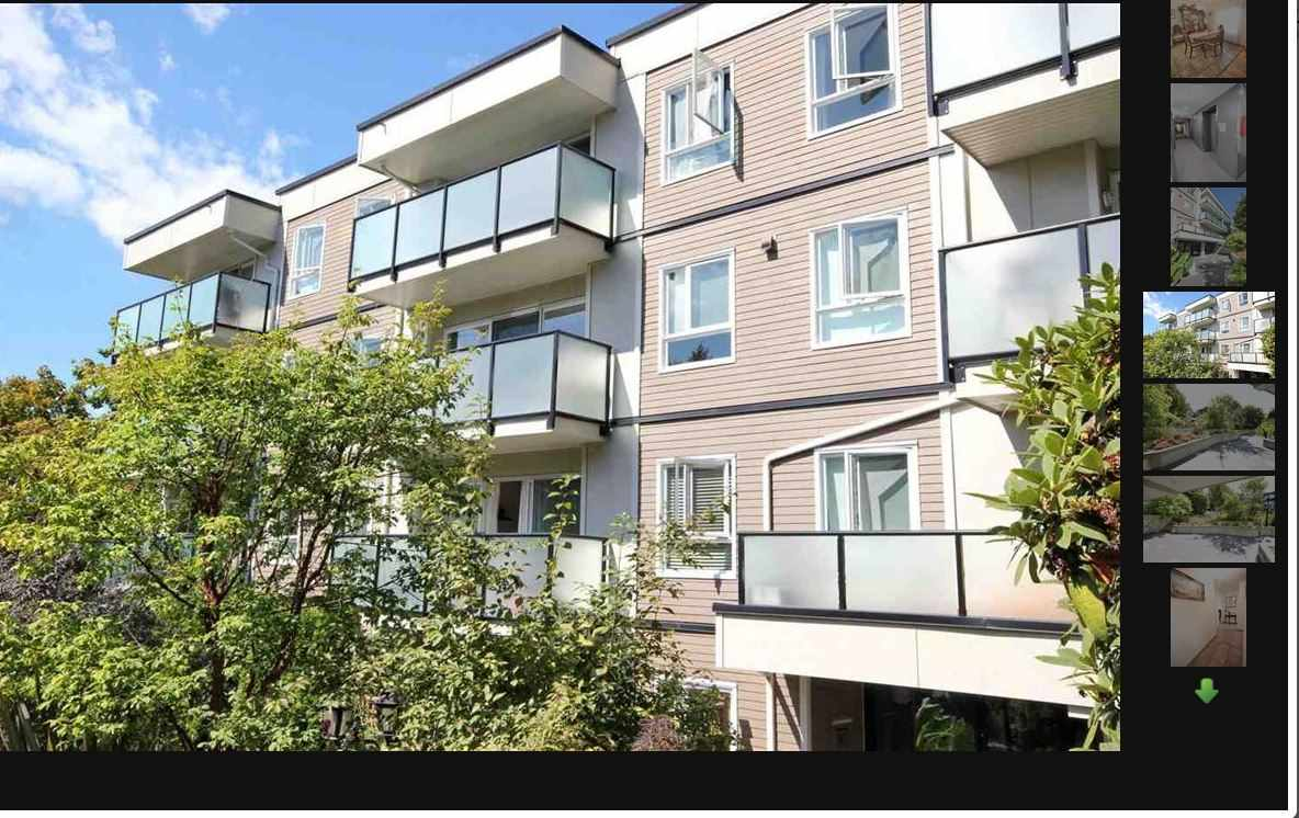 Main Photo: 412 2333 TRIUMPH Street in Vancouver: Hastings Condo for sale (Vancouver East)  : MLS®# R2134702