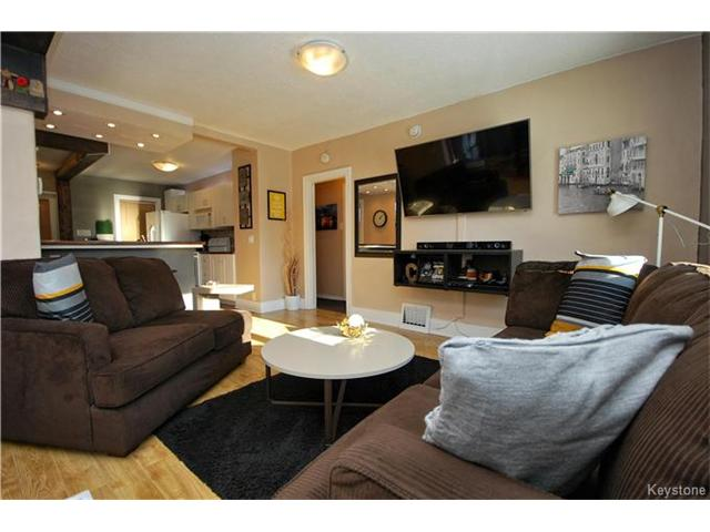 Photo 7: 27 Harrowby Avenue in Winnipeg: St Vital Residential for sale (2D)  : MLS(r) # 1701710
