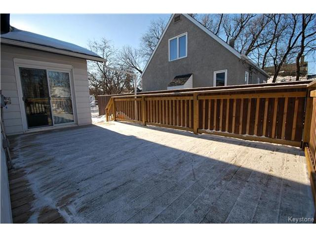 Photo 15: 27 Harrowby Avenue in Winnipeg: St Vital Residential for sale (2D)  : MLS(r) # 1701710