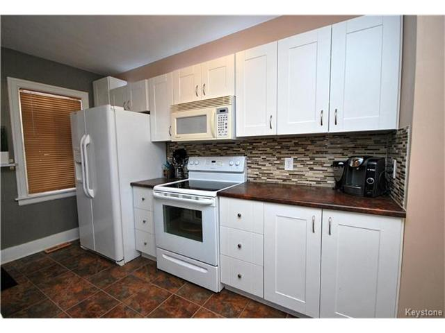 Photo 9: 27 Harrowby Avenue in Winnipeg: St Vital Residential for sale (2D)  : MLS(r) # 1701710