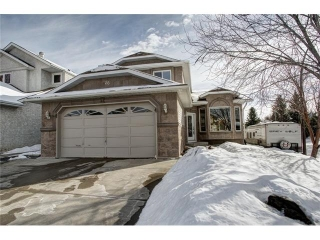 Main Photo: 86 RIVERSIDE Close SE in Calgary: Riverbend House for sale : MLS(r) # C4099181