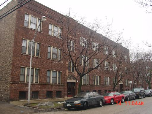 Main Photo: 1419 Cornelia Avenue Unit 1 in CHICAGO: CHI - Lake View Rentals for rent ()  : MLS® # 09508960