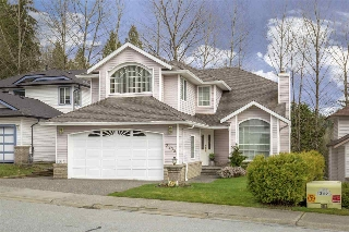 Main Photo: 3208 SYLVIA Place in Coquitlam: Westwood Plateau House for sale : MLS(r) # R2150175