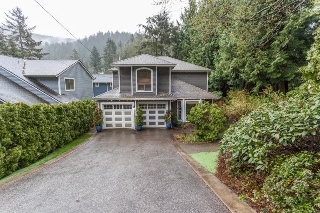 Main Photo: 6432 NELSON Avenue in West Vancouver: Horseshoe Bay WV House for sale : MLS(r) # R2156008