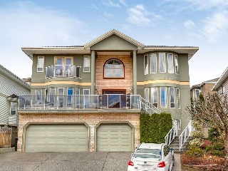 Main Photo: 3131 SILVERTHRONE Drive in Coquitlam: Westwood Plateau House for sale : MLS(r) # R2156160