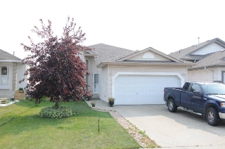 Main Photo: 840 blacklock Way in Edmonton: Zone 55 House for sale : MLS(r) # E4059833
