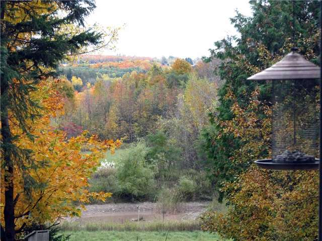 Main Photo: 876544 5th Line East in Mulmur: Rural Mulmur House (Bungalow) for sale : MLS® # X3770331