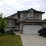Main Photo: 16221 70 Street in Edmonton: Zone 28 House for sale : MLS(r) # E4062290