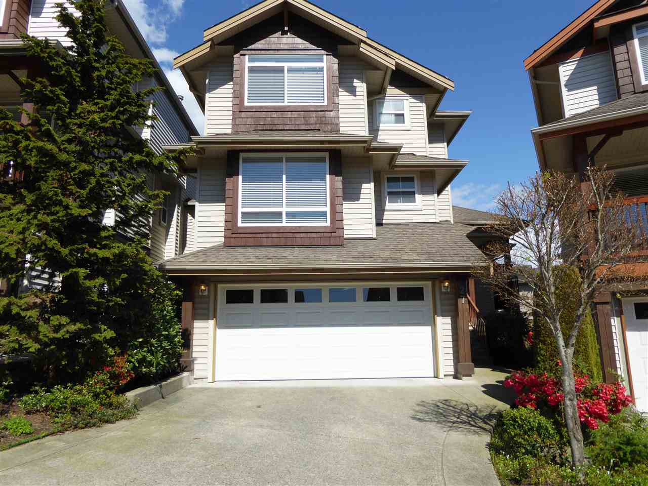 "Main Photo: 27 2381 ARGUE Street in Port Coquitlam: Citadel PQ House for sale in ""BOARDWALK"" : MLS(r) # R2164573"