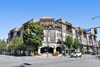 Main Photo: 215 2627 SHAUGHNESSY STREET in Port Coquitlam: Central Pt Coquitlam Condo for sale : MLS® # R2148005