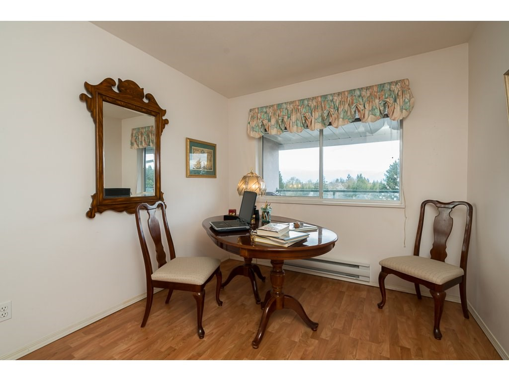 Photo 14: 435 33173 OLD YALE ROAD in Abbotsford: Central Abbotsford Condo for sale : MLS® # R2158027