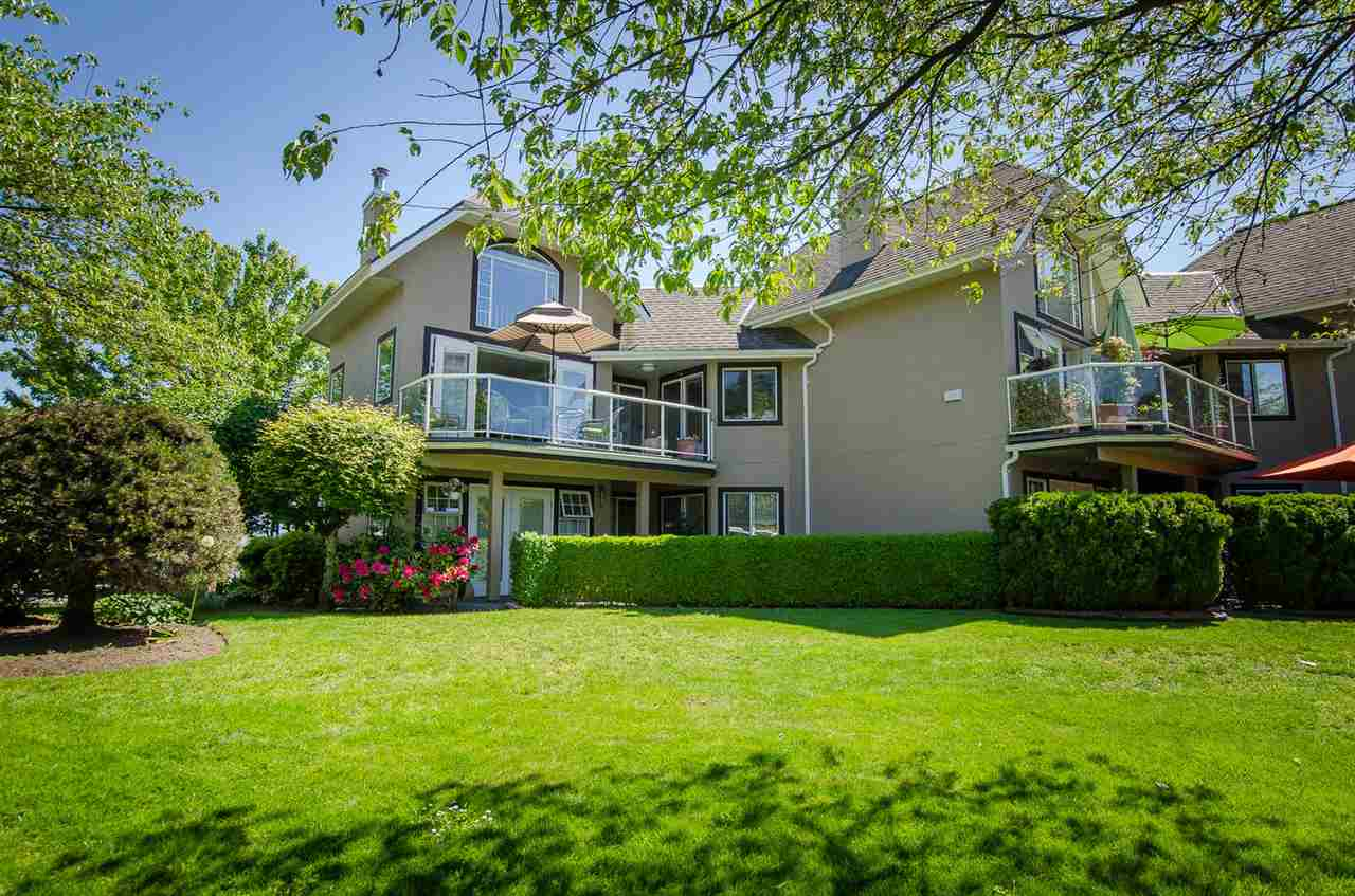 "Main Photo: 502 25 RICHMOND Street in New Westminster: Fraserview NW Condo for sale in ""FRASERVIEW"" : MLS® # R2174362"