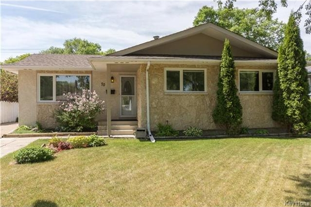 Main Photo: 70 Laurel Bay in Winnipeg: Garden City Residential for sale (4G)  : MLS® # 1714716