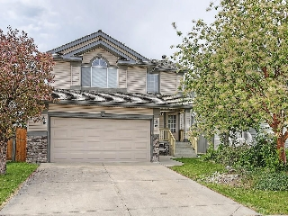 Main Photo: 78 DOUGLAS WOODS Gardens SE in Calgary: Douglasdale/Glen House for sale : MLS(r) # C4121688