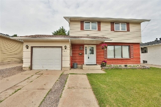 Main Photo: 13312 32 Street in Edmonton: Zone 35 House for sale : MLS(r) # E4069794