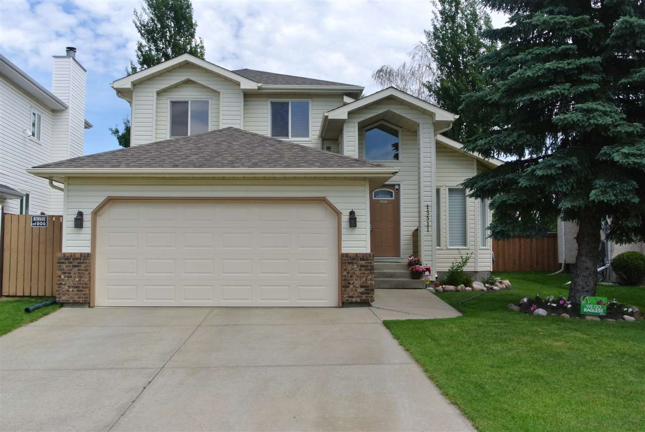 Main Photo: 15511 133 Street in Edmonton: Zone 27 House for sale : MLS(r) # E4070973