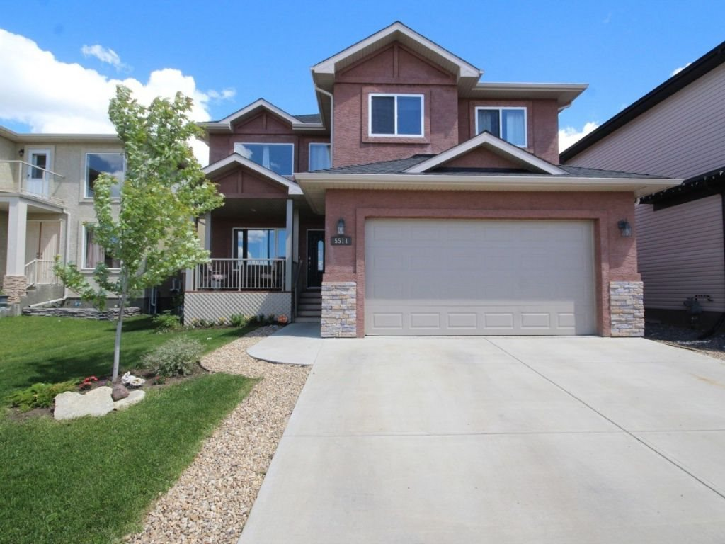 Main Photo: 5511 42 Street: Beaumont House for sale : MLS(r) # E4071122