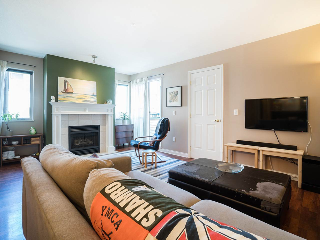 FEATURED LISTING: 207 - 688 16TH Avenue East Vancouver