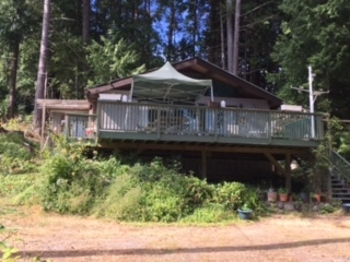 Main Photo: 5896 TEREDO Street in Sechelt: Sechelt District House for sale (Sunshine Coast)  : MLS® # R2187488