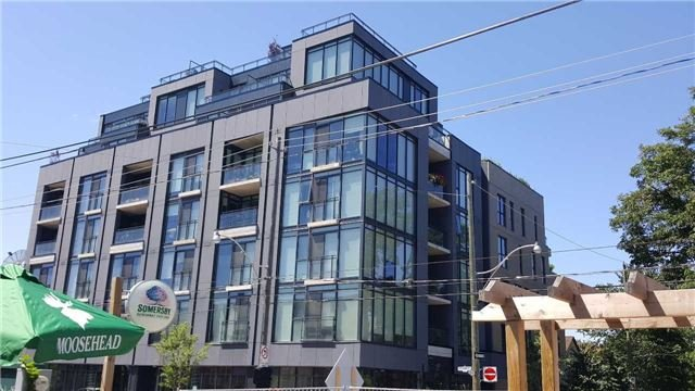 Main Photo: 130 Rusholme Rd Unit #602 in Toronto: Dufferin Grove Condo for sale (Toronto C01)  : MLS(r) # C3869468