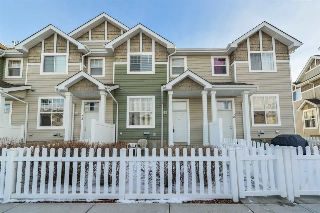 Main Photo:  in Edmonton: Zone 58 Townhouse for sale : MLS® # E4075538