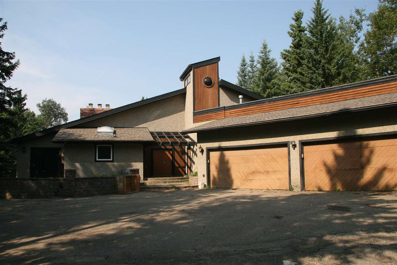 Main Photo: 146 52245 Range Road 232: Rural Strathcona County House for sale : MLS® # E4078095