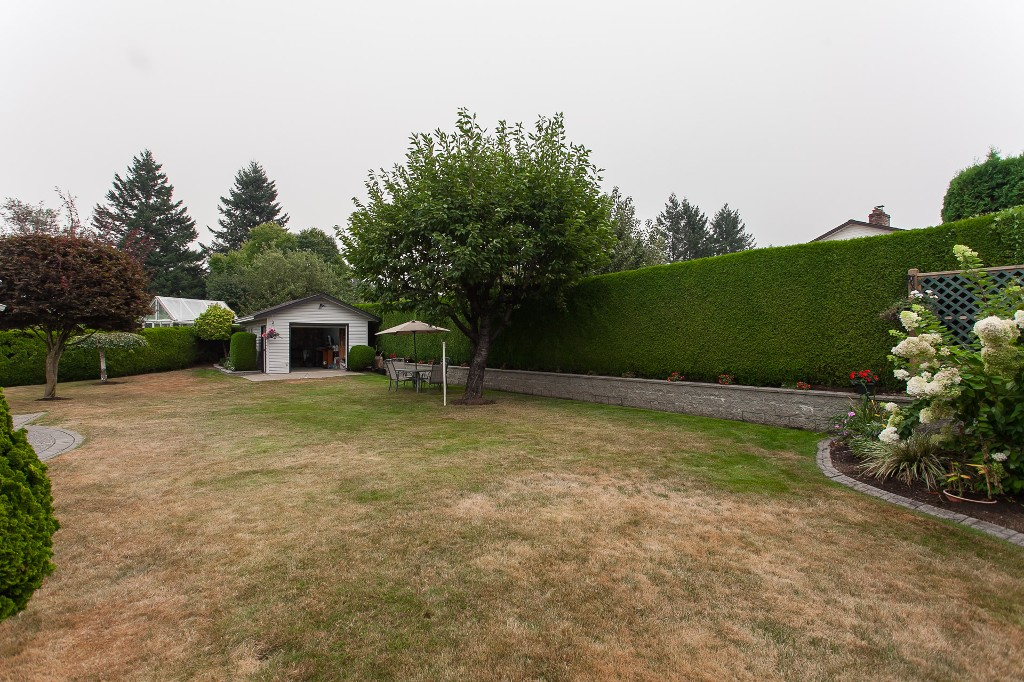 Photo 47: 33540 NORTHVIEW Place in Abbotsford: Central Abbotsford House for sale : MLS® # R2201883