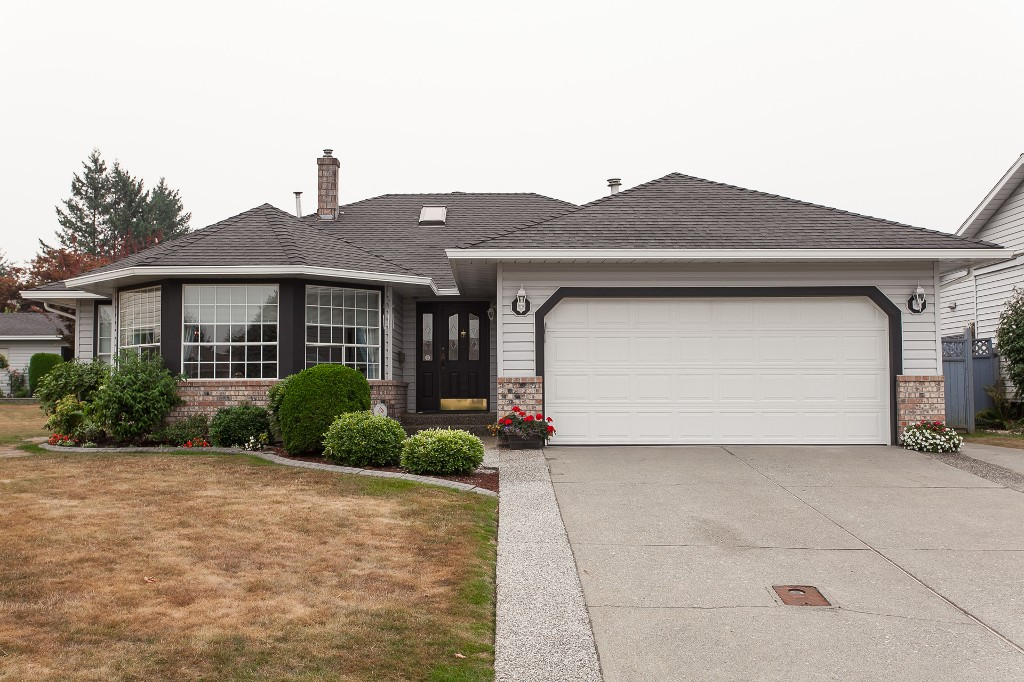 Main Photo: 33540 NORTHVIEW Place in Abbotsford: Central Abbotsford House for sale : MLS® # R2201883