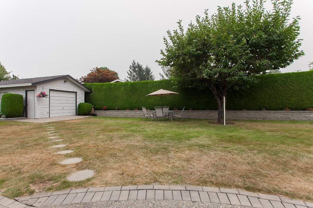Photo 38: 33540 NORTHVIEW Place in Abbotsford: Central Abbotsford House for sale : MLS® # R2201883