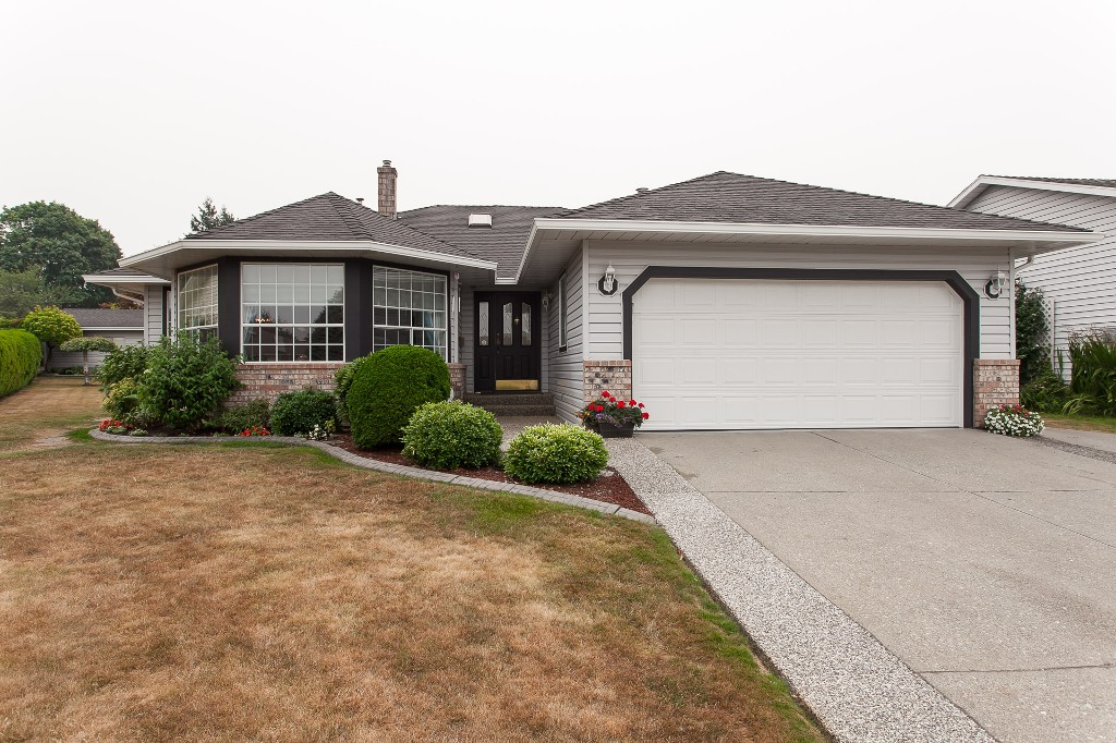 Photo 49: 33540 NORTHVIEW Place in Abbotsford: Central Abbotsford House for sale : MLS® # R2201883