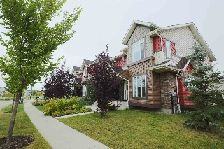 Main Photo: 2061 TRUMPETER Way in Edmonton: Zone 59 Attached Home for sale : MLS® # E4081718